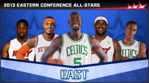 Eastern Conference All